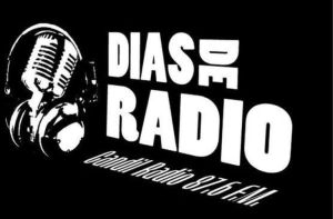 Logo Días de Radio