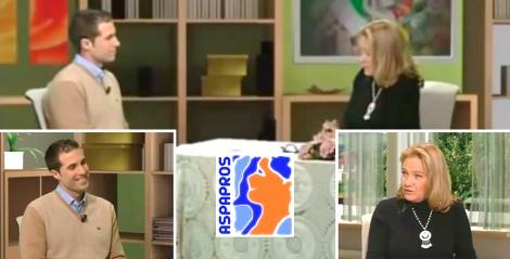 Mesa Camilla de Interalmería TV