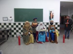 Reyes Magos La Caixa (8)