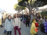 Paseando por el municipio de Viator