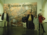 Visitando el Museo Arqueológico de Almeria