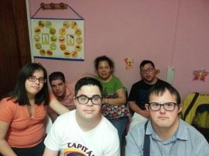 Grupo de Transición a la Vida Adulta