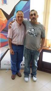 Ramón y Antonio