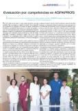 Página 3 del InfoASPAPROS nº 15