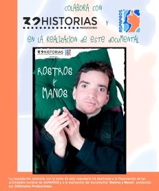 Contraportada Calendario Solidario ASPAPROS 2015