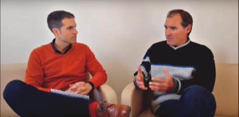 Captura entrevista Antonio Jesús